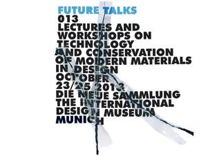 Colloque FUTURE TALKS 013