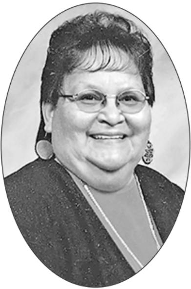 Eva Judy Kirkie June 24, 1943 – September 1, 2020