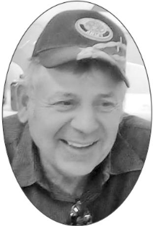 Ervin R. 'Erv' Beckman March 2, 1946 - May 6, 2020