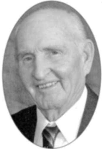 Melvin Lou Dale Backes April 13, 1926 - December 19, 2019