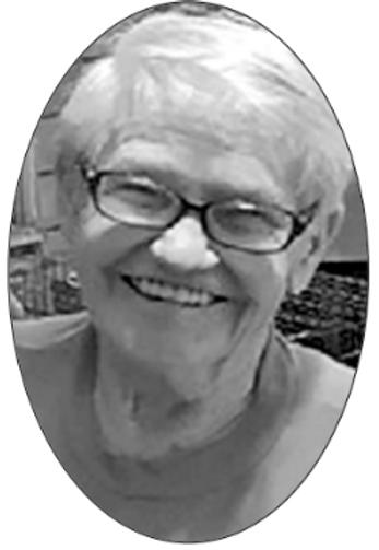Leola Lorraine Peterson November 16, 1927 – June 2, 2020