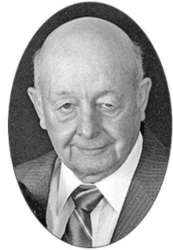 L. E. (Gene) Gerard March 4, 1929 – August 5, 2020
