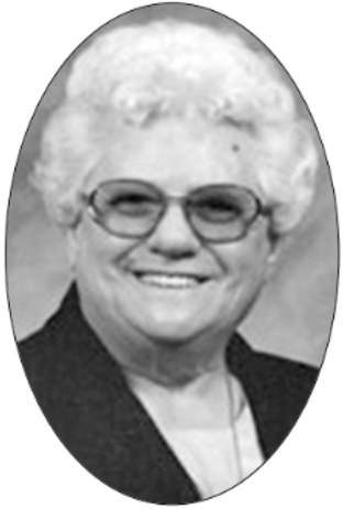 Adelaide 'Addy' Erma Maiden May 27, 1927 - January 6, 2020