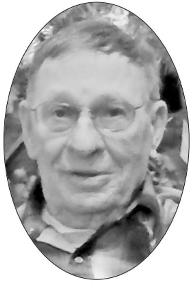 Raymond Orlin Moore November 8, 1928 - February 17, 2020