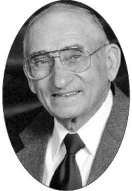 Raymond Mathias Janish April 29, 1925 - April 13, 2020