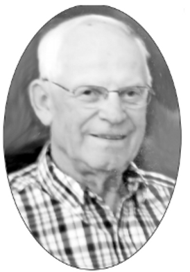 Eldon Glenn Willuweit February 17, 1935 - April 18, 2020