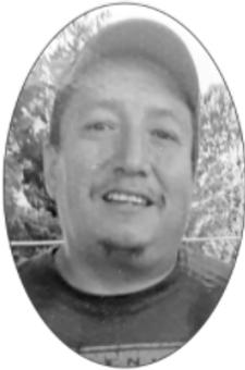 Galen Grassrope March 3, 1973 – August 10, 2020