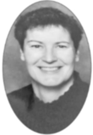 Lori Ann Geersen April 23, 1963 - April 4, 2020