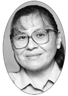 Debra Jeanette 'Debbie' Attikai April 3, 1959 – June 20, 2020
