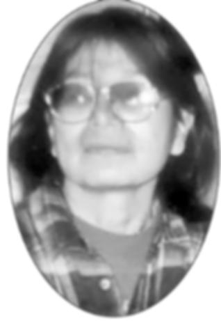 Myrtle Black Lance November 24, 1950 - May 4, 2020