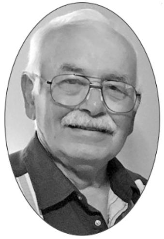Dana L. Douville August 16, 1946 – July 2, 2020