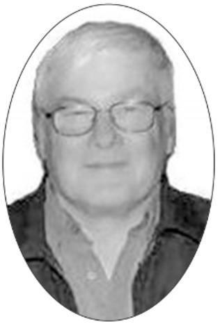 Wesley E. Ohlrogge June 23, 1950 – May 29, 2020