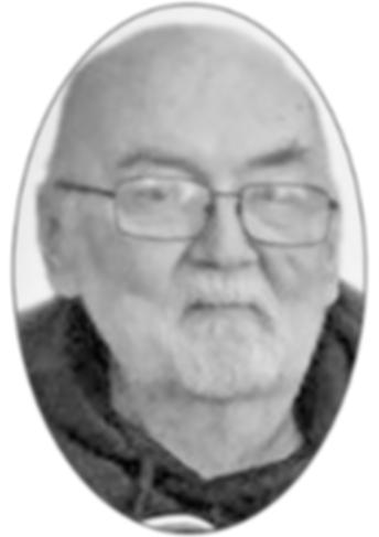 Dennis Gene DeGeest August 18, 1945 - February 20, 2020