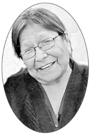Hattie Rose Thigh September 20, 1950 – July 4, 2020