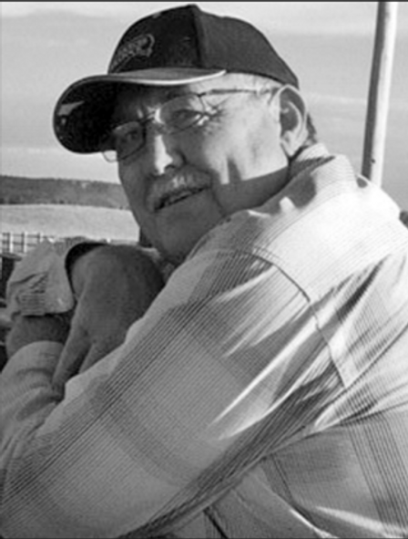 Gary Ray Krell July 30, 1951 - March 29, 2020