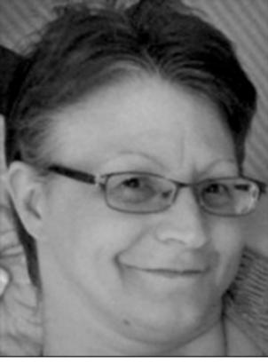 Cindy Rae Faini December 12, 1964 - January 16, 2020