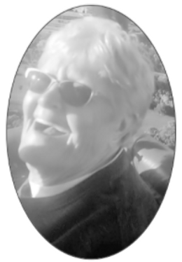 Mary Lou Gilman August 26, 1937 – October 21, 2020