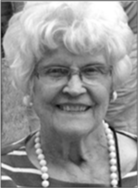 Lillian Mae Ellen Severyn July 5, 1926 - May 2, 2020