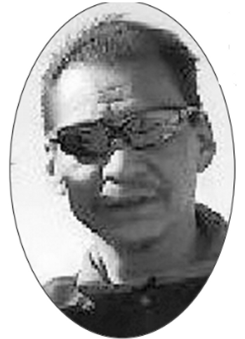 Fabian Dean 'Fabe' Comes Flying June 13, 1967 - February 23, 2020