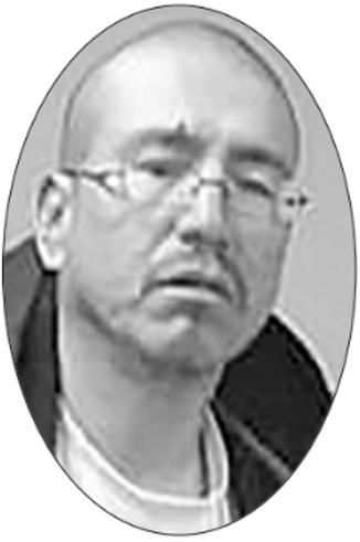Gary Lewis Walking Bull, Sr. May 16, 1977 – June 16, 2020