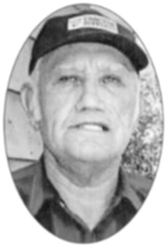 Robert L. 'Bumpy' McGhee April 9, 1938 – June 6, 2020