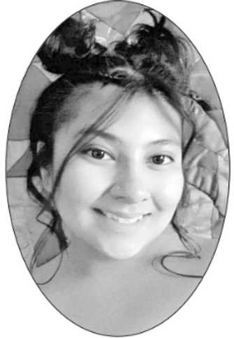 Rianne Faith Blaine July 11, 1998 – June 26, 2020