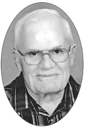Belvin Andrew Gillings February 13, 1933 – July 4, 2020