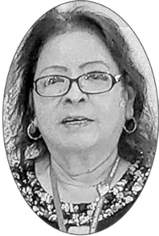 Willa Mae Madison January 6, 1954 – June 23, 2020