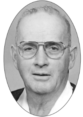Donald William Fletcher July 7, 1930 - March 4, 2020