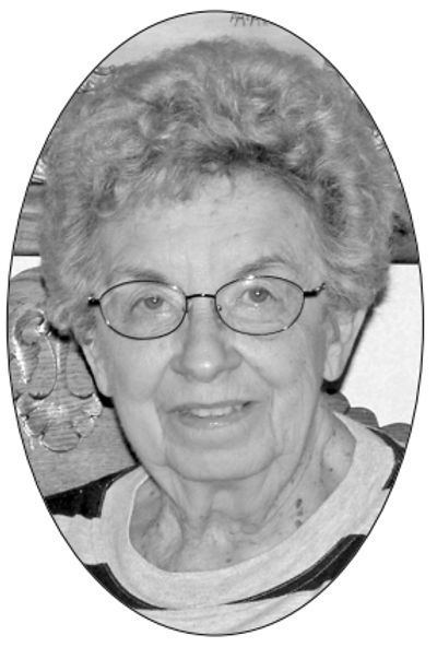 Ardyce Faye McManus April 21, 1942 - February 18, 2020