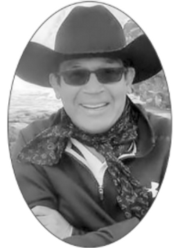 Patrick Allen Jandreau February 13, 1973 – October 19, 2020