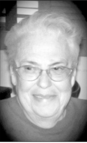 Marcella Rose Johnson September 14, 1936 – May 26, 2020