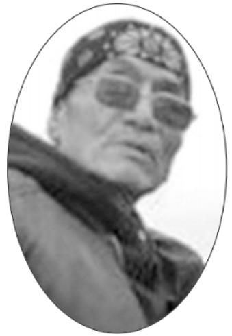 Herbert James Eagle Thunder November 27, 1958 - January 6, 2020