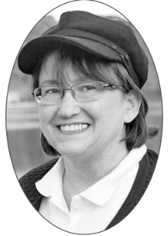 Alice Gulbranson November 19, 1949 - February 13, 2020