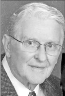 John William Larson October 22, 1927 – June 22, 2020