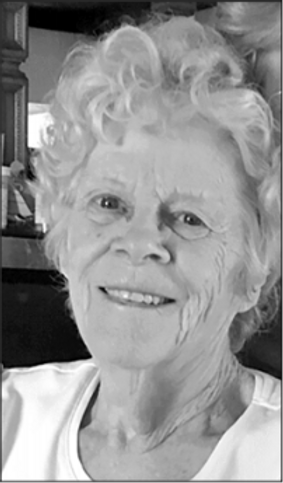 Rose M. Iversen March 22, 1938 – June 28, 2020