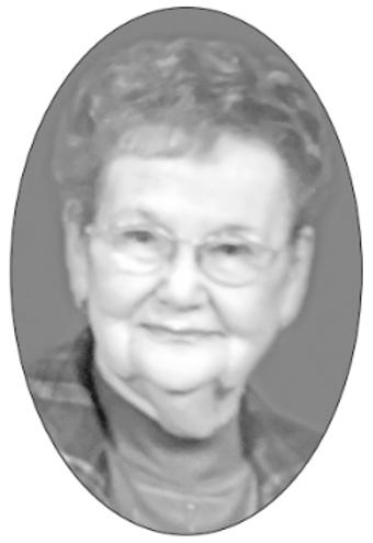 Dorothy M. Strande September 10, 1922 - March 6, 2020