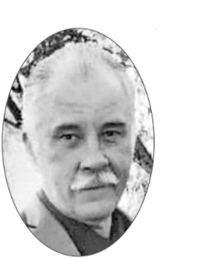 Charles David Johnson May 24, 1956 – August 23, 2020