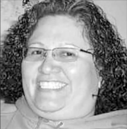 Ethel Rose Left Hand Bull February 10, 1965 – August 22, 2020