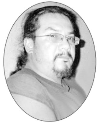 Kalvin Lee Johnson, Sr. June 22, 1970 – September 14, 2020