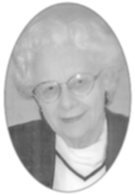 Bonna Faye Casey March 13, 1925 – July 24, 2020