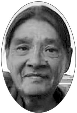 Beth Ann His Law June 18, 1964 – June 24, 2020