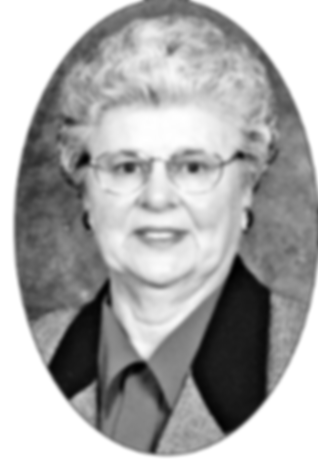 ​Adeline 'Addie' Puetz March 2, 1933 - December 28, 2019