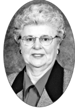 Adeline 'Addie' Puetz March 2, 1933 - December 28, 2019
