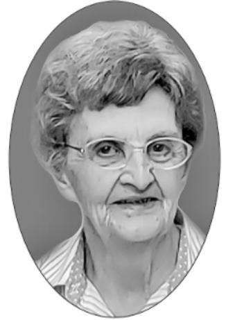 Matilda (Tillie) Endres March 23, 1935 – August 23, 2020