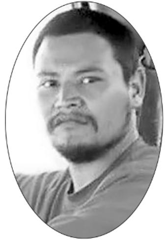 Raymond Cole Gonzales III July 7, 1991 - June 11, 2020