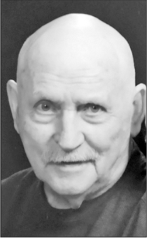 Dale Joseph McAdaragh October 15, 1935 - March 24, 2020