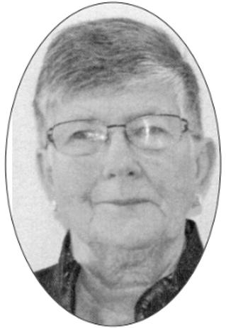 Marlene Ardell (Roy) Townsend October 16, 1950 - January 22, 2020