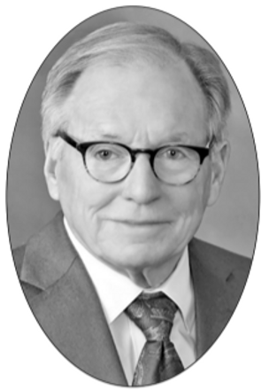 Dr. Don Dailey June 30, 1939 – August 28, 2020