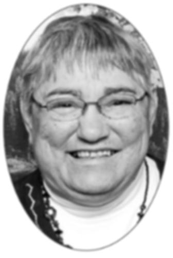 Gladys Mae Beckman February 17, 1944 – May 31, 2020
